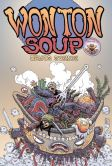 Book Cover Image. Title: Wonton Soup Collection, Author: James Stokoe