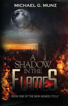 A Shadow in the Flames