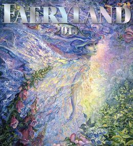 2014 Faeryland Wall Calendar