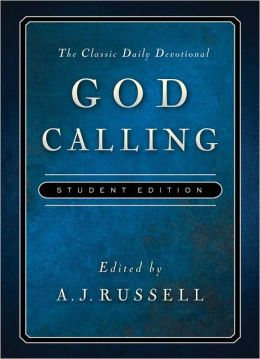 God Calling: Student Edition