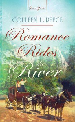 Romance Rides the River