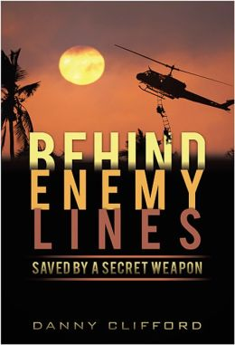 Behind Enemy Lines: Saved By A Secret Weapon