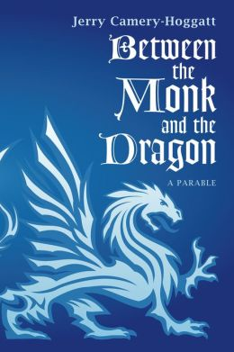 Between the Monk and the Dragon: A Novel