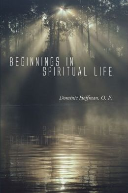 Beginnings in Spiritual Life