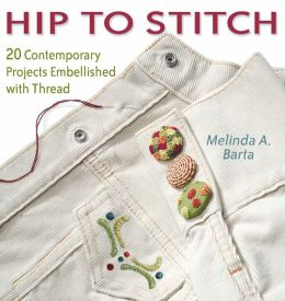 Hip to Stitch (PagePerfect NOOK Book)