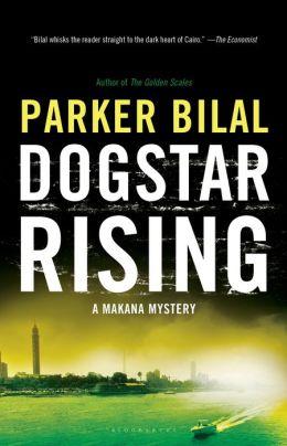 Dogstar Rising (Makana Series #2)