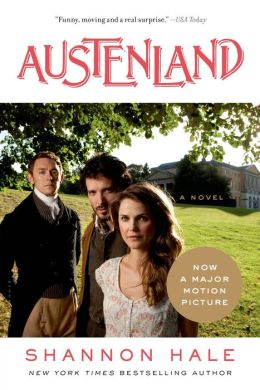 Austenland Movie Tie-In