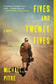 Book Cover Image. Title: Fives and Twenty-Fives, Author: Michael Pitre