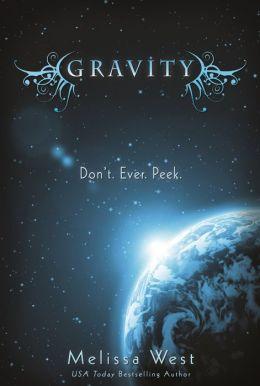 Gravity (The Taking Series #1)