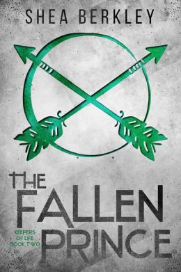 The Fallen Prince (Keepers of Life Series #2)
