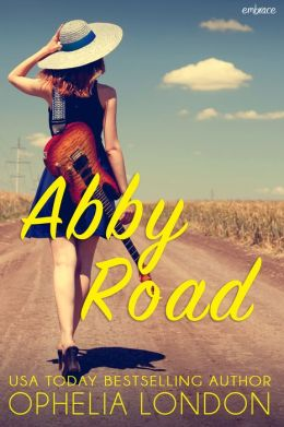 Abby Road (Entangled Embrace)