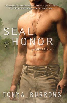 SEAL of Honor (HORNET Series #1)