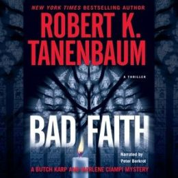 Bad Faith (Butch Karp Series #24)