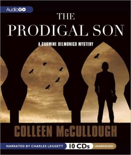 The Prodigal Son (Carmine Delmonico Series #4)