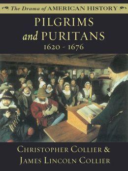 Pilgrims and Puritans: 1620-1676