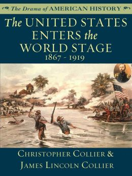 The United States Enters the World Stage: 1867-1919