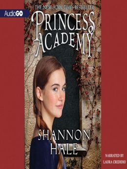 Princess Academy: Princess Academy Series, Book 1