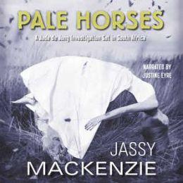 Pale Horses (Jade de Jong Series #4)