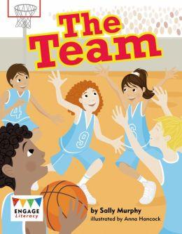 Team, The