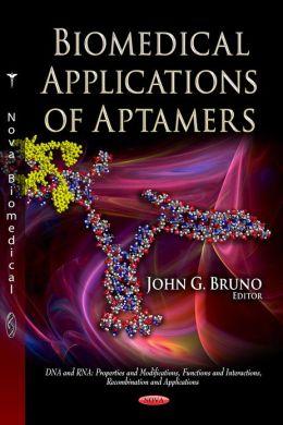 Biomedical Applications of Aptamers