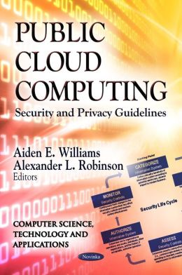 Public Cloud Computing: Security and Privacy Guidelines