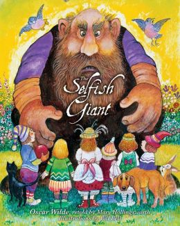 the happy prince and the selfish giant book report
