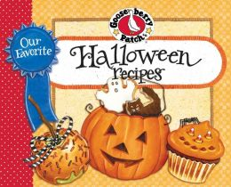 Our Favorite Halloween Recipes Cookbook: Jack-O-Lanterns, hayrides and a big harvest moon...it must be Halloween! Find tasty treats that aren't tricky at all...spooktacular serving and decorating tips too!