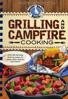 Grilling and Campfires Cooking