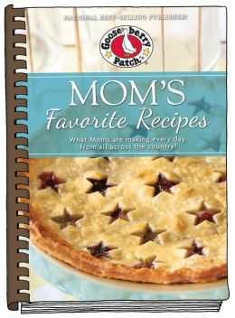 Mom's Favorite Recipes: Updated with new photos