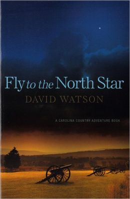 Fly To The North Star