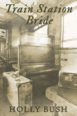Train Station Bride