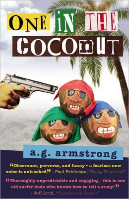 One In The Coconut