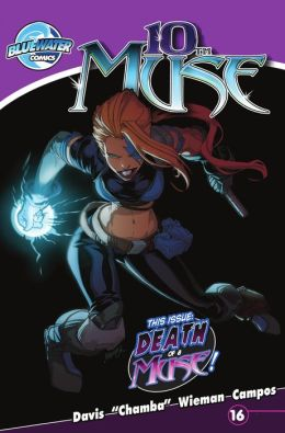 10th Muse: Volume 2 #16