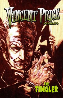 Vincent Price: The Tinglers