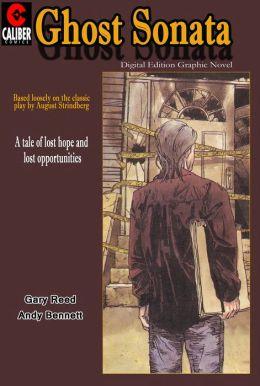 Ghost Sonata (Graphic Novel)