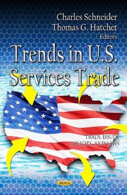 Trends in U.S. Services Trade