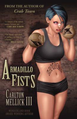 Armadillo Fists
