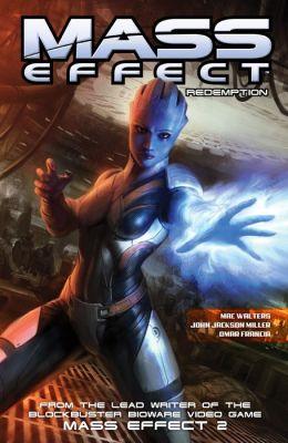 Mass Effect, Volume 1: Redemption