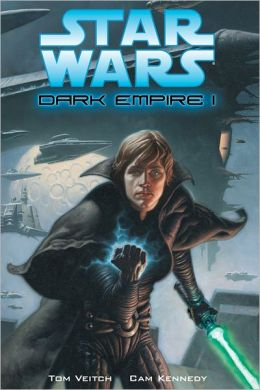 Star Wars: Dark Empire (3rd edition)