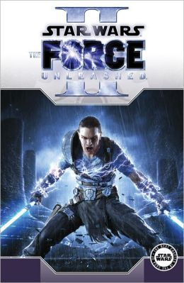 Star Wars The Force Unleashed, Volume 2