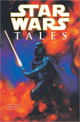 Star Wars: Tales Volume 1