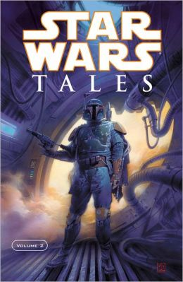 Star Wars: Tales Volume 2