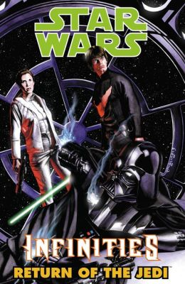 Star Wars: Infinities Return of the Jedi
