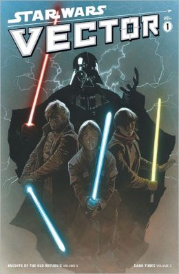 Star Wars Vector, Volume 1 (of 2)