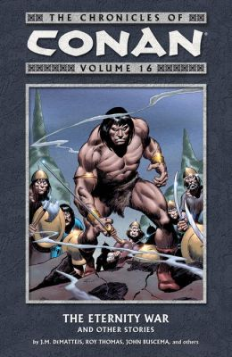 Savage Sword of Conan Volume 5