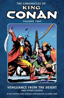 Chronicles of King Conan Volume 2
