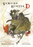 Vampire Hunter D Volume 1