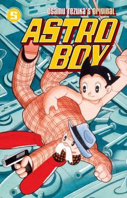 Astro Boy, Volume 5