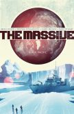 Book Cover Image. Title: The Massive Volume 1:  Black Pacific, Author: Kristian Donaldson