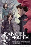 Book Cover Image. Title: Angel & Faith Volume 3:  Family Reunion, Author: Christos Gage